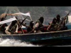 Documentários: Piratas!