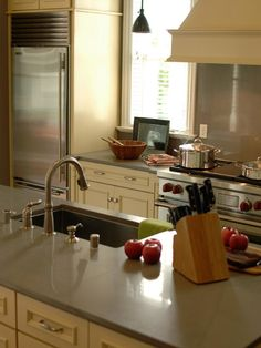 HGTV Dream Home 2009: Kitchen Pictures : Dream Home : Home & Garden Television