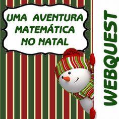 Código 519  Uma aventura matemática no Natal