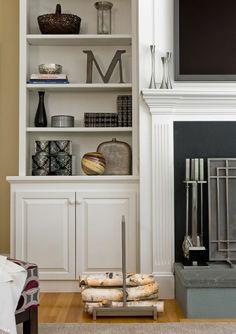 Living Room, Living Space Design - JD Interiors |