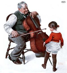 Rockwell of course :)