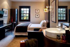 Accommodation Room 211