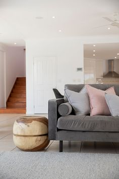 blog — SIMONE BARTER DESIGN STUDIO   style.life.home   Outdoor Sofa, Outdoor Furniture, Outdoor Decor, Design Elements, Master Bedroom, Cushions, Colours, Studio, Interior