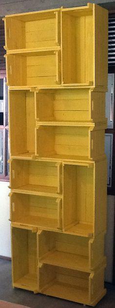 bookcase ideen aus holz pinterest. Black Bedroom Furniture Sets. Home Design Ideas