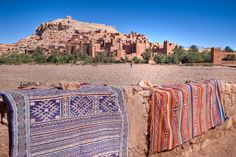 Morocco Ait Ben Haddou I have been Here