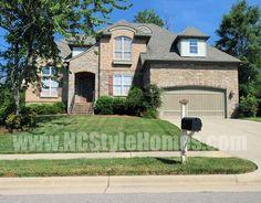 A home in Bishop Gate Neighborhood Cary, NC