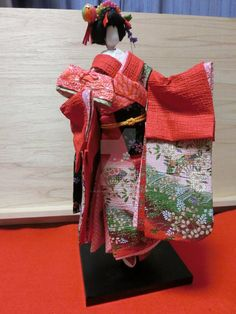 Maiko (japanese paper doll) by pechaningyou on DeviantArt