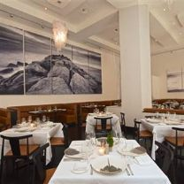 Ostra Restaurant - Boston, MA | OpenTable