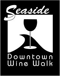 Sat, May 19, 2012 in #Seaside #Oregon    At 3pm the Wine Walkers are off & the fun begins! Follow the map stop-by-stop or go any which way!  The next 4 hours give everybody plenty of time to visit each winery. Wineries are allowed to sell unopened bottles, so if you find a new favorite you can take a bottle home with you! Most of the wineries charge a small tasting fee, making it an inexpensive way to experience new wines in Seaside. http://www.seasidedowntown.com/winewalks #winerabble