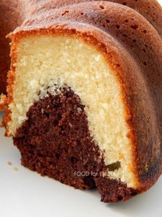 Food Cakes, Cupcake Cakes, Sweet Recipes, Cake Recipes, Dessert Recipes, Greek Sweets, Bunt Cakes, Marble Cake, Cookie Frosting