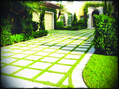 Stylish Ways to Decorate concrete driveway ideas ireland just on homelikeart.com