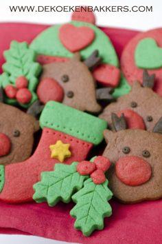 coloured-dough-christmas-cookies.jpg 533×800 pixels