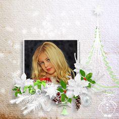 Christmas Time by Molemina Scrap