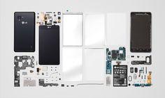 Desarmar #móviles para entender la #tecnología