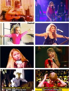 Taylor over time