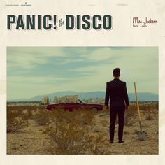 Single Cover Art Panic At The Disco Feat Lolo