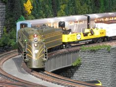 HO Model Trains, HO Figures and HO Scenery, find them at http://www.modeltrainfigures.com