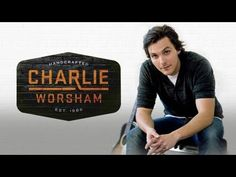 """Heard it before, but wanted to group with his other songs I've posted...Good song...▶ Charlie Worsham """"Could It Be"""" - YouTube"""