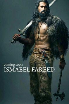 ismaeel fareed