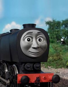 Discover all the engines from Sodor! Thomas & Friends fans can learn about all their favorite characters from the Thomas & Friends books, TV series and movies. Thomas And Friends Engines, Friend Book, Thomas The Tank, Tv Series, Engineering, House Ideas, Meet, Magic, Outdoor Decor