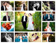 Edgefield Wedding
