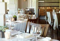 Carneros Bistro & Wine Bar Dining Room