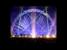 Pink Floyd HD Pulse Live at Earls Court 1994