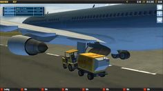 Airport Simulator 2014 sure knows how to add excitement and drama to the rather boring and monotonou