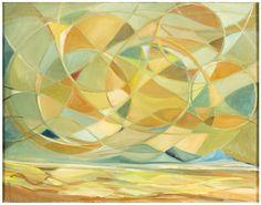 L'Etna delinquente della futurista catanese Adele Gloria Adele, Catania, Abstract, Artwork, Painting, Futuristic, Figurative, March, Summary