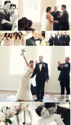 Gorgeous art gallery wedding in #yyc, shot by www.ksphotographer.com. Unique venue for a ceremony! So beautiful.