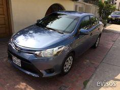 Toyota Yaris 2014 Sedan 1.3 Auto en muy buen estado, versión básica sedán .. http://lima-city.evisos.com.pe/toyota-yaris-2014-sedan-1-3-id-635696