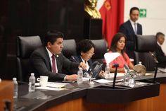 Asume Alejandro Domínguez Vicepresidencia de la Comisión Permanente | El Puntero