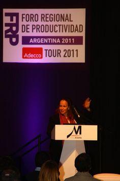 Tanya in Argentina