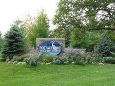 Pokagon State Park, Indiana