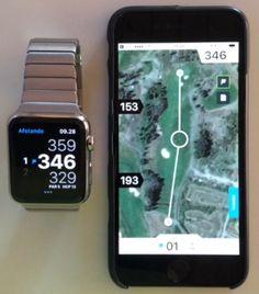 Hole19 - en gratis gps golf app til iphone og apple watch fra Stat Track Technologies.    Hvis man ikke har noget imod at betale en månedlig afgift på 30-40,- DKKkan man opgradere til Pro versionen. Jeg er dog mere til at betale et engangsbeløb, om det så skulle være et par hundrede kroner ville ikke gøre så meget! Giver heller ingen mening at skulle tilmelde/afmelde i vintermånederne, hvor man ligger i hi foran kaminen.   ...