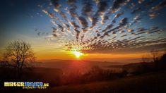 Bombastisch war heute der Sonnenuntergang auf dem Veitsberg im Obermaintal (HINTERINDIEN.DE-Tour Nr. 95). HINTERINDIEN.DE hat die Stimmung eingefangen. Celestial, Sunset, Outdoor, Mood, Tours, Hiking, Outdoors, Sunsets, Outdoor Games