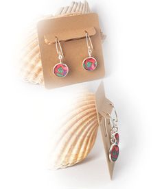 16 Best Earring Cards Images