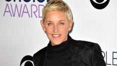 Celebrities Help Ellen DeGeneres Celebrate 60th Birthday