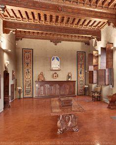 Firenze, Palazzo Davanzati #TuscanyAgriturismoGiratola