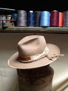 Nick Fouquet and His Wonderful Hats | FashionRobe