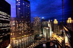 Roteiro de três dias com dicas de pontos turísticos, restaurantes e hotéis em Chicago