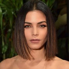 pictures of haircuts for thin hair 30 amazing blunt bob hairstyles to rock this summer 2712