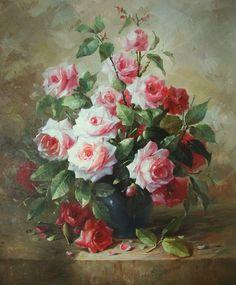 Gallery.ru / Фото #100 - Любимые розы - Anneta2012