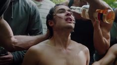 The filmGoatdepicts fraternity hazing at its most brutal,raising hopes that there could becultural shift away from making light of thebehavior.