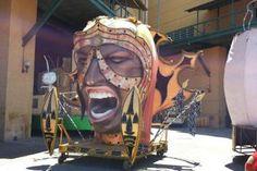 Cidade do Samba (Samba City) Tours, Trips & Tickets - Rio de Janeiro Attractions | Viator.com