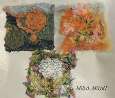 Milyd et Milyd1: Réservé aux créateurs/trices....... creators only