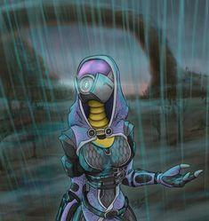 Rain on Rannoch by fakefrogs.deviantart.com on @DeviantArt