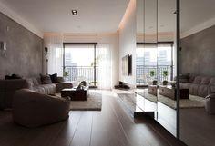 Интересный вариант оформления комнаты в стиле минимализм. Как оформить комнату в стиле минимализм. Гостиная, ванная, кухня и спальня в стиле минимализм.  Много классных фото!