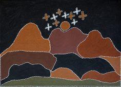 queenie mckenzie | ... Rivers Purdie 'Hills of Mingamadia (Queenie Country) Queenie McKenzie