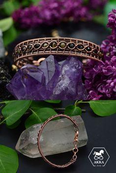 Copper Bracelet, Bracelet Clasps, Copper Jewelry, Cuff Bracelets, Bangles, Healing Light, Hand Shapes, Bracelets For Men, Wire Wrapping